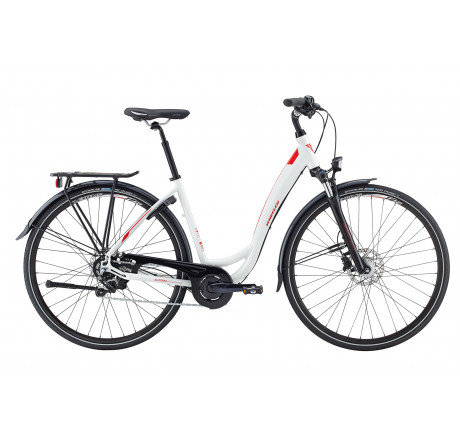 Wheeler Allterra Endurance DI white - Crossover Citybike/Trekkingvelo