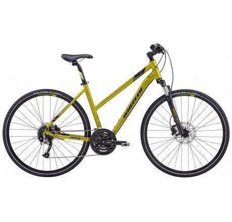Wheeler Cross 6.3 Lady  - Tour Fitness Sport Light Bike