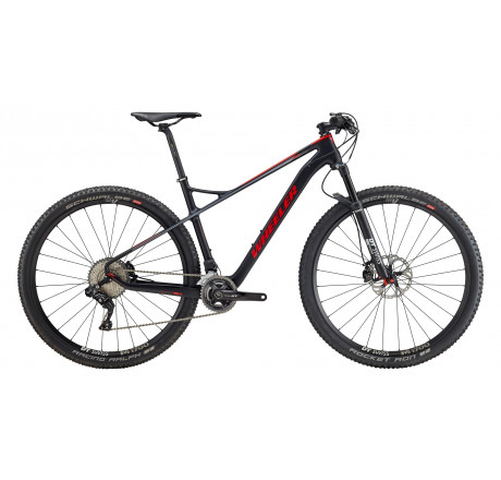 "Wheeler Eagle LTD - 29"" Hardtail Mountainbike"