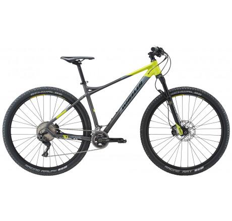 Mountainbike MTB Hardtail WHEELER Eagle 3.9