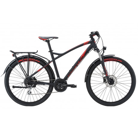 Mountainbike MTB Hardtail WHEELER Protron ATB