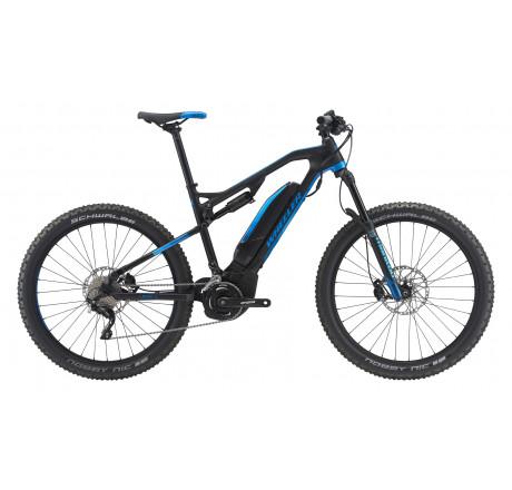 E-Bike Elektrobike WHEELER i-Riser HD