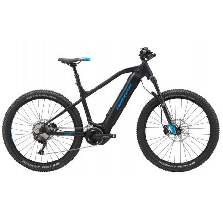 E-Bike Elektrobike WHEELER i-Rider HD