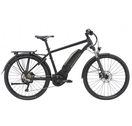 E-Bike Elektrobike WHEELER i-Rider ATB