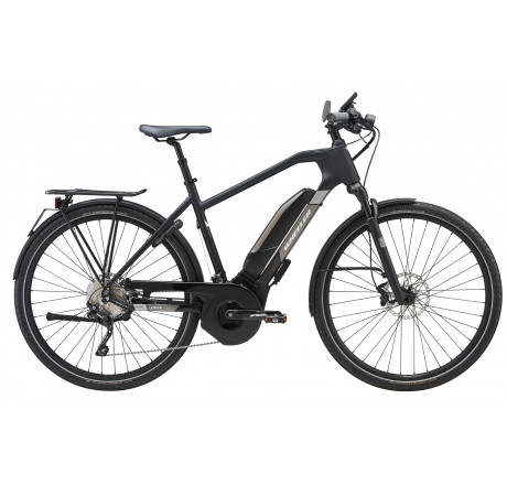 E-Bike Elektrobike WHEELER i-Vision Speed Man 45 km/h