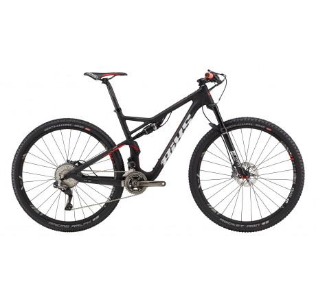 """BiXS Pace Team - 29"""" Fullsuspension Mountainbike"""