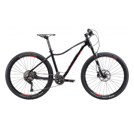 "BiXS Mariposa 100 - 27.5"" Hardtail Damen Mountainbike"
