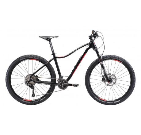 "BiXS Mariposa 100 - 27.5"" Hardtail Damen Mountainbike"