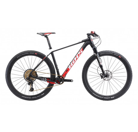 "BiXS Core Elite - 29"" Hardtail Mountainbike"