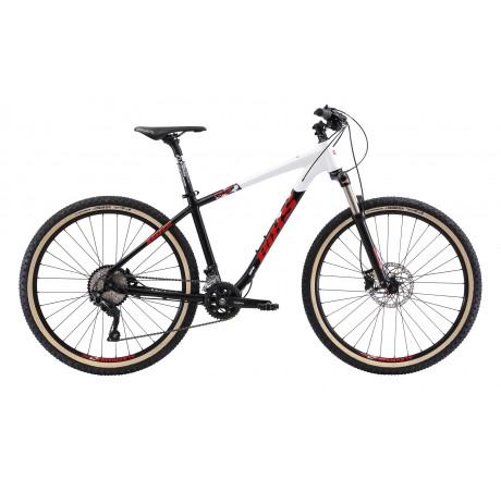 "BiXS Splash 100 white - 27.5"" Hardtail Mountainbike"