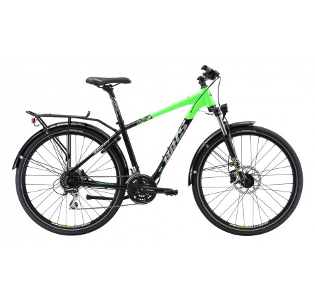 "BiXS Splash 400 EQ - 27.5"" Hardtail Mountainbike"