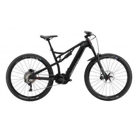 E-Bike Elektrobike BiXS SIGN CLIMBER e