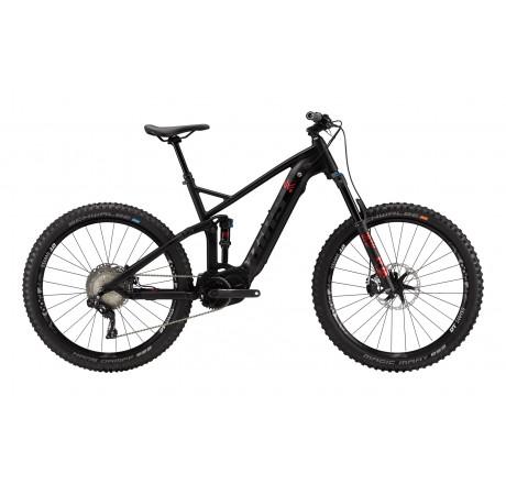 E-Bike Elektrobike BiXS SAUVAGE 15e
