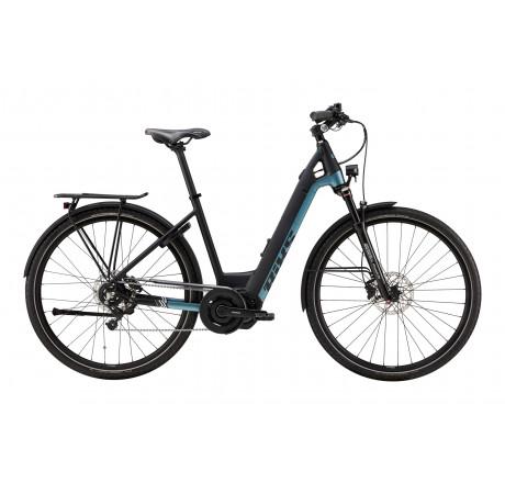 E-Bike Elektrobike BiXS CAMPUS 10e Lady DI