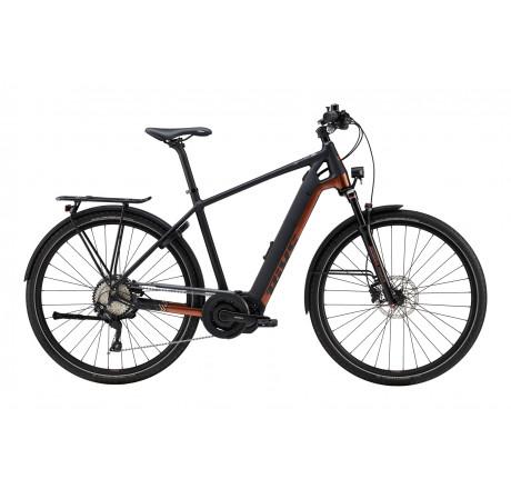 E-Bike Elektrobike BiXS CAMPUS 10e Man