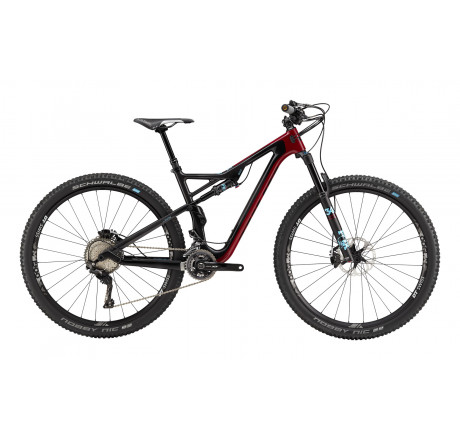 Mountainbike MTB Fullsuspension BiXS MARIPOSA SIGN 120 - DAMENBIKE