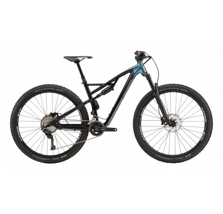 Mountainbike MTB Fullsuspension BiXS MARIPOSA SIGN 220 - DAMENBIKE