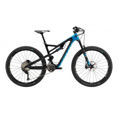 Mountainbike MTB Fullsuspension BiXS MARIPOSA CHAMOIS 130 - DAMENBIKE