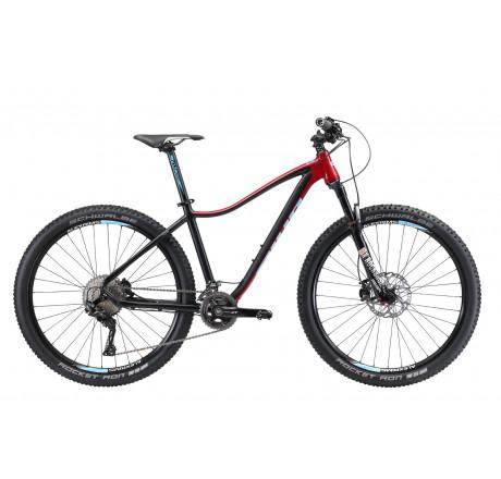 Mountainbike MTB Hardtail BiXS MARIPOSA 100 - DAMENBIKE