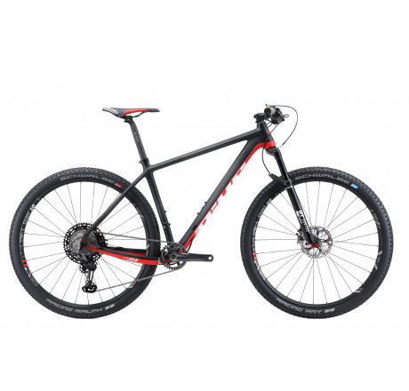 Mountainbike MTB Hardtail BiXS CORE TEAM