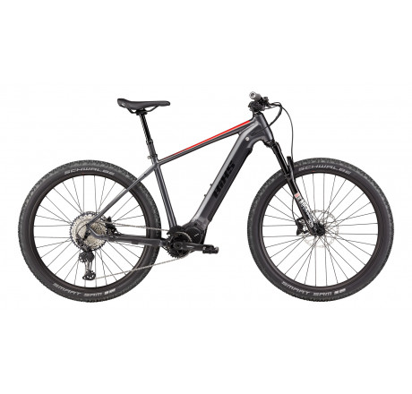 E-Bike Elektrobike BiXS Core E12