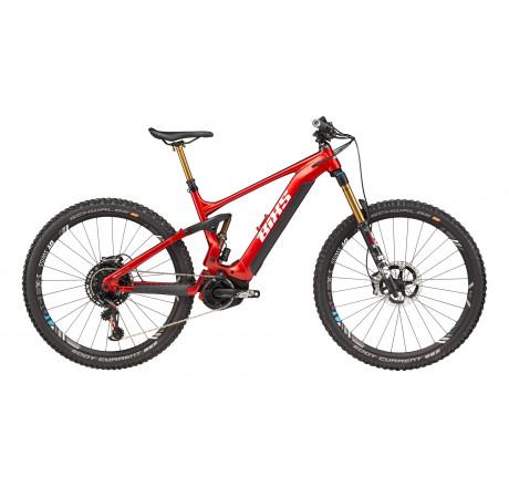 BiXS LANE EX - E-Bike - Elektrofahrrad