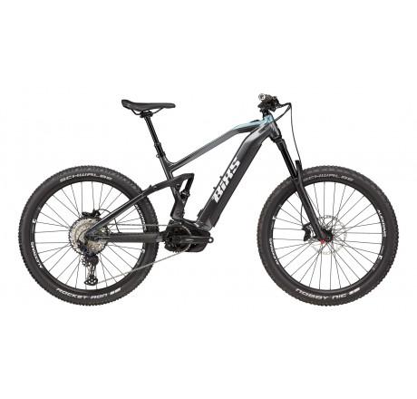 BiXS SAUVAGE E25 MARIPOSA - E-Bike - Elektrofahrrad