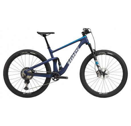 BiXS SIGN 120 - Mountainbike - Fullsuspension