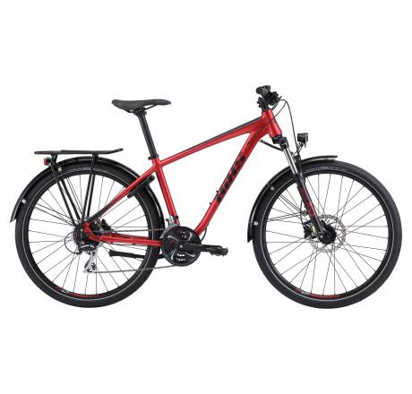 BiXS SPLASH EQ - Mountainbike - Hardtail