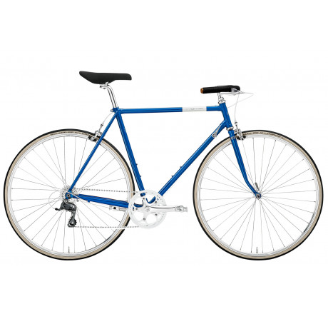 Creme Echo Uno blue 8 speed