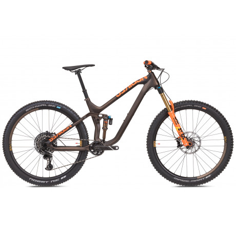 NS Bikes Define 150 1 - Downhill- Freedride- Dirtbike