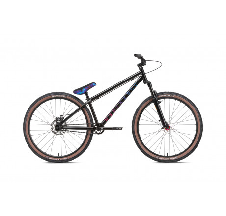 NS BIKES Metropolis 3 - Downhill- Freedride- Dirtbike