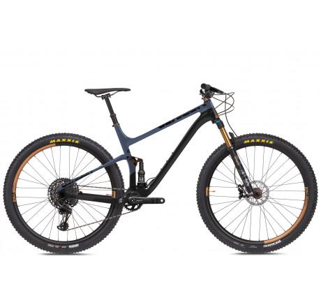 NS Bikes Synonym TR 1 - Downhill- Freedride- Dirtbike