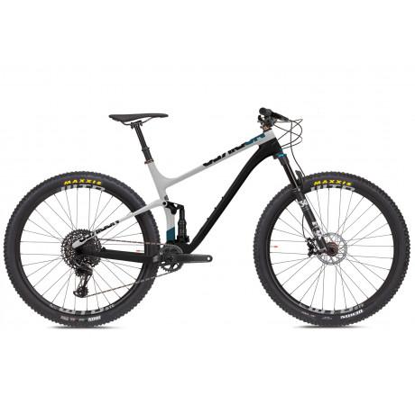 NS Bikes Synonym TR 2 - Downhill- Freedride- Dirtbike