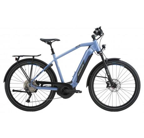 Wheeler i-HYBRID - E-Bike - Elektrofahrrad