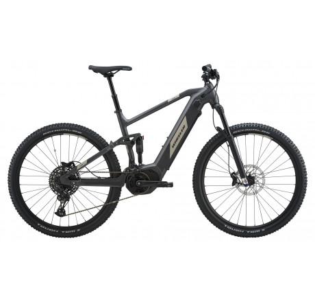 Wheeler i-RISER HD - E-Bike - Elektrofahrrad