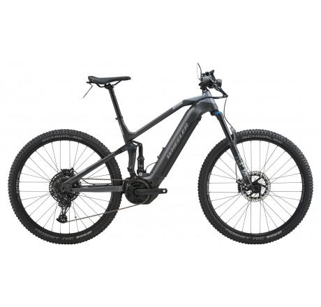 Wheeler i-RISER SPEED - E-Bike - Elektrofahrrad