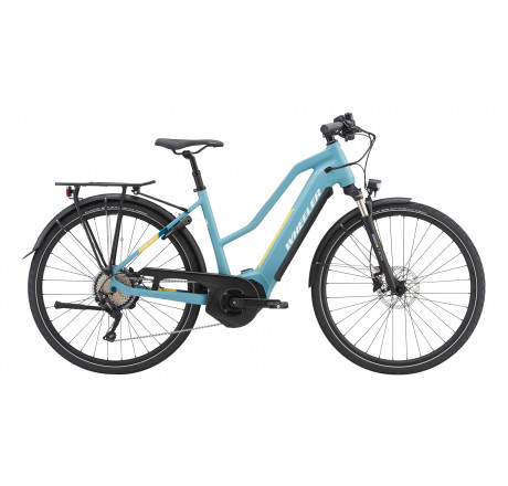 E-Bike Elektrobike Wheeler i-VISION C GOR