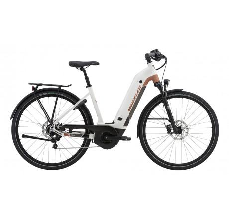 E-Bike Elektrobike Wheeler i-VISION DI IH
