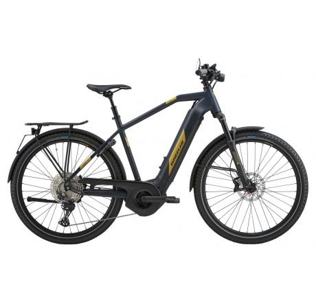 Wheeler i-VISION SPEED - E-Bike - Elektrofahrrad