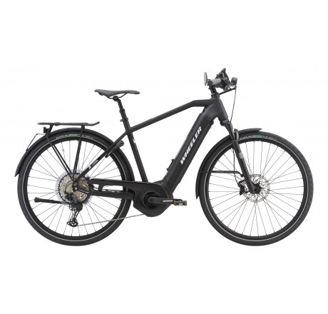 E-Bike Elektrobike Wheeler i-VISION SPEED 45