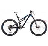 """BiXS Sauvage 350 - 27.5+"""" Fullsuspension Mountainbike All Mountain Plus"""