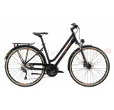 BiXS Campus 1 Lady Wiege - City Trekkingbike