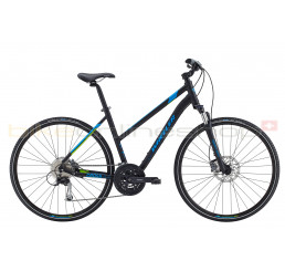Wheeler Cross 6.4 lady - Sport Light Hardtail Mountainbike