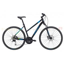 Wheeler Cross 6.4 lady - Sport Light Hardtail Mountainbike