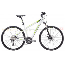 Wheeler Cross 6.6 Lady  - Tour Fitness Sport Light Bike