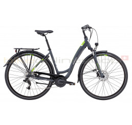 Wheeler Allterra Advanced DI - City Trekking Crossover Bike