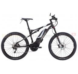 Wheeler i-Riser Speed 45km/h - E-Bike Elektrobike