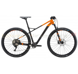 Mountainbike MTB Hardtail WHEELER Eagle XT