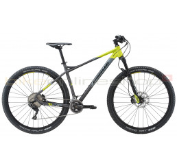 Mountainbike MTB Hardtail WHEELER Eagle 3.9